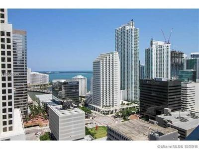 Miami Condo For Sale: 68 SE 6th St #2201