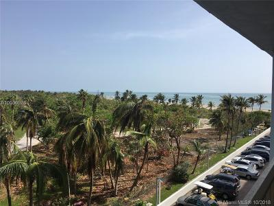 Key Biscayne Condo For Sale: 177 Ocean Lane Dr #512