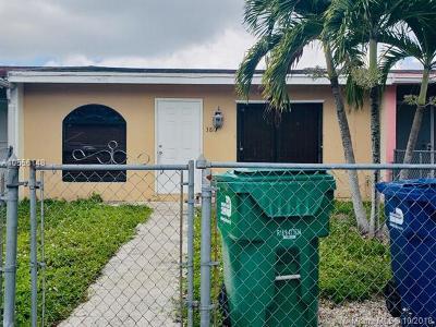 Miami Gardens Condo For Sale