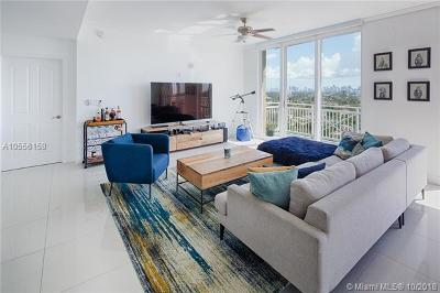 Miami Condo For Sale: 2665 SW 37th Ave #1607