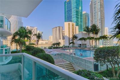Brickell On The Rive, Brickell On The River, Brickell On The River N, Brickell On The River N T, Brickell On The River Nt, Brickell On The River S, Brickell On The River S T, Brickell On The River Sou, Brickell On The Rivrsouth Condo For Sale: 31 SE 5th St #1208