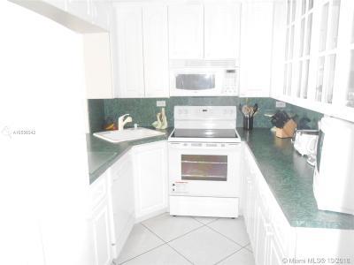 Miami Beach Condo For Sale: 5601 Collins Ave #919