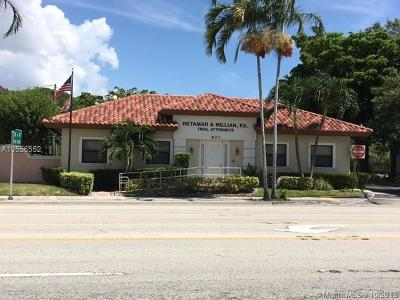 Deerfield Beach Commercial Active With Contract