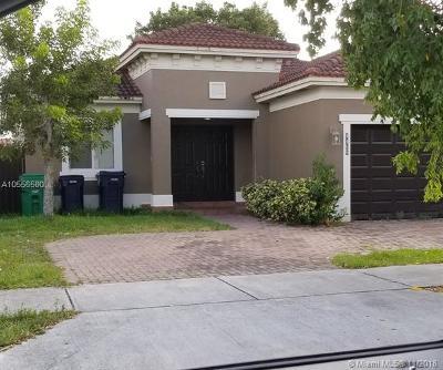 Miami FL Single Family Home For Sale: $399,000