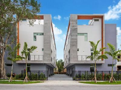 Miami Condo For Sale: 2926 Bird Avenue #1