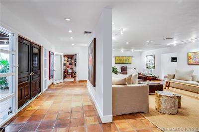 Miami FL Single Family Home For Sale: $1,474,000