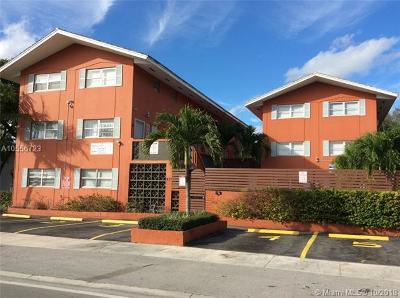 Miami Condo For Sale: 421 NE 68th St #8
