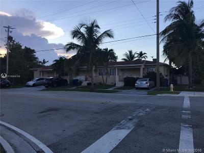 Miami Multi Family Home For Sale