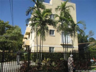 Miami Condo For Sale: 7516 NE 1st Ave #301