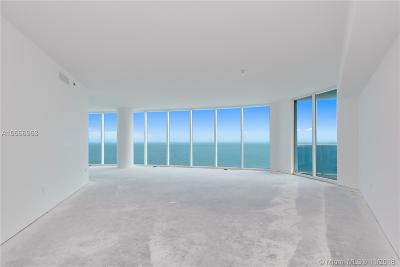 Hollywood Condo For Sale: 2711 S Ocean Dr #1805