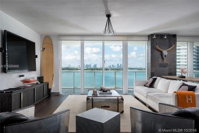 Miami Beach FL Condo For Sale: $1,695,000