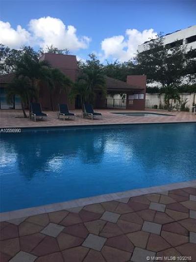Miami Condo For Sale: 7040 Coral Way #508