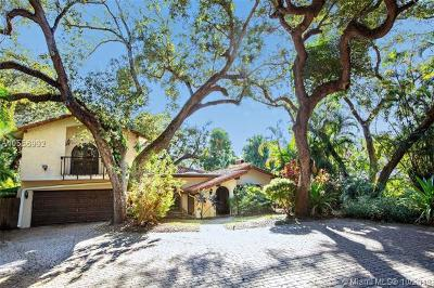 Fort Lauderdale Single Family Home For Sale: 2454 SW 30th Ter