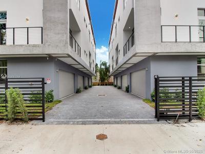 Miami Condo For Sale: 2924 Bird Avenue #2