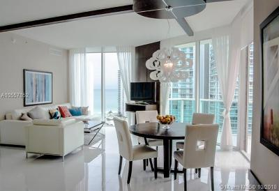 St Tropez On The Bay Iii, St Tropez/Bay 03 Condo, St Tropez/Bay Iii Condo For Sale: 250 Sunny Isles Blvd #3-TS6