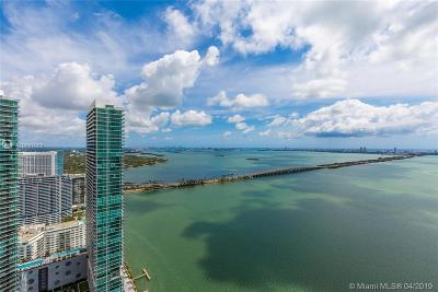 Miami Condo For Sale: 2900 NE 7th Ave #4201