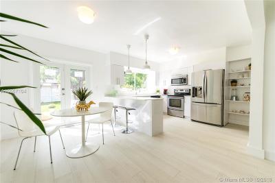 Miami Single Family Home For Sale: 524 NE 160th St