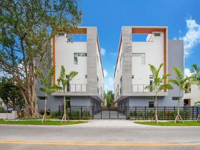 Miami Condo For Sale: 2926 Bird Avenue #2
