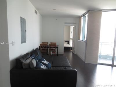 Miami Condo For Sale: 92 SW 3 St #3406