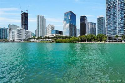Miami FL Condo For Sale: $1,390,000