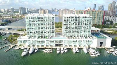 Sunny Isles Beach FL Condo For Sale: $1,290,000