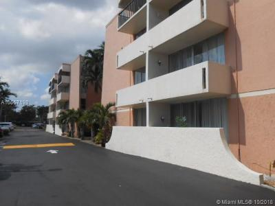 Miami Condo For Sale: 2150 SW 16th Ave #407