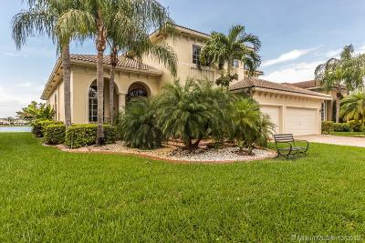 Pembroke Pines Single Family Home For Sale: 6275 SW 192nd Ave