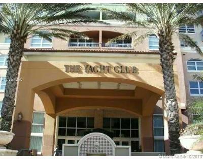 Miami Beach Condo For Sale: 90 Alton Rd #2307