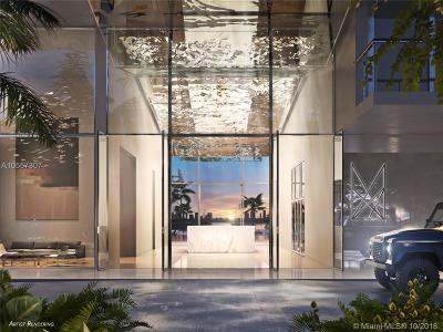 Miami Beach Condo For Sale: 1300 Monad Terrace #6C