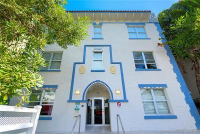 Miami Condo For Sale: 1611 Meridian Ave #304