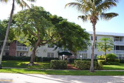 Miami-Dade County Condo For Sale: 240 Galen Drive #315