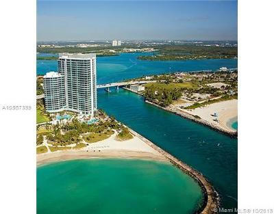 Bal Harbour Condo For Sale: 10295 Collins Ave #217