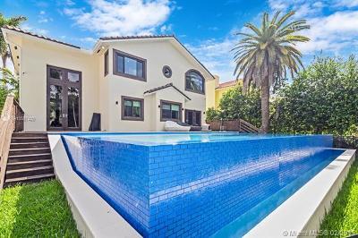 Miami Beach Single Family Home For Sale: 1500 NE 13th Ave