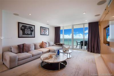 Ocean Two, Ocean Two Condo Condo For Sale: 19111 Collins Ave #605