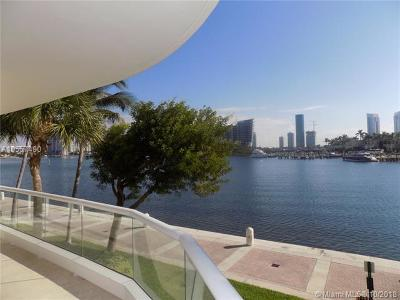Aventura Condo For Sale: 7000 Island Blvd #101