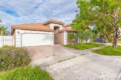 Miramar Single Family Home For Sale: 5020 SW 133rd Ave