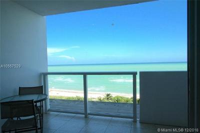 Miami Beach Condo For Sale: 5445 Collins Ave #627