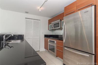 Miami Condo For Sale: 253 NE 2 St #1010