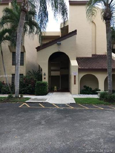 Miami Condo For Sale: 9135 SW 125th Ave #103-P