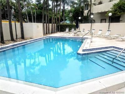 Miami Condo For Sale: 2715 Tigertail Ave #109