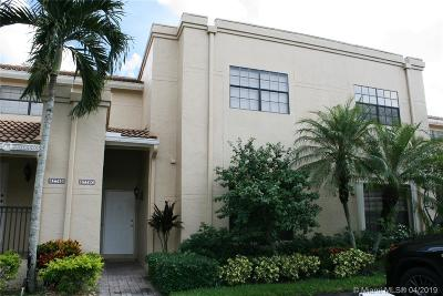 Boca Raton Condo For Sale: 6776 Montego Bay Blvd #C