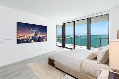 Miami Condo For Sale: 3131 NE 7 Ave. #1104