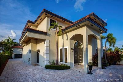 Miami Single Family Home For Sale: 8881 SW 28th St