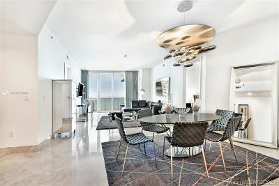 Trump Tower 3, Trump Tower Iii, Trump Tower Iii Condo Condo For Sale: 15811 Collins Ave #1703