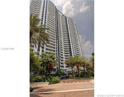 Aventura Condo For Sale: 21055 Yacht Club Dr #1205