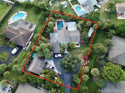 West Palm Beach FL Single Family Home For Sale: $400,000