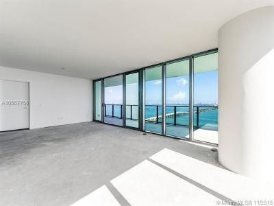 Miami Condo For Sale: 3131 NE 7th Ave #3401