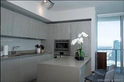 Hollywood Condo For Sale: 4111 S Ocean Dr #2802