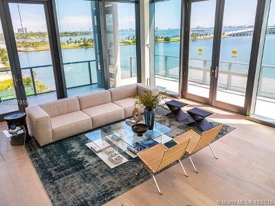 Miami Condo For Sale: 3131 NE 7th Ave #3402