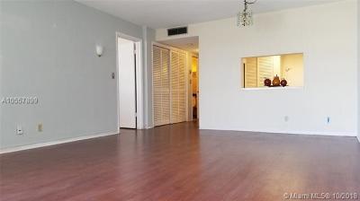 Miami Condo For Sale: 1460 NE 169th St #306